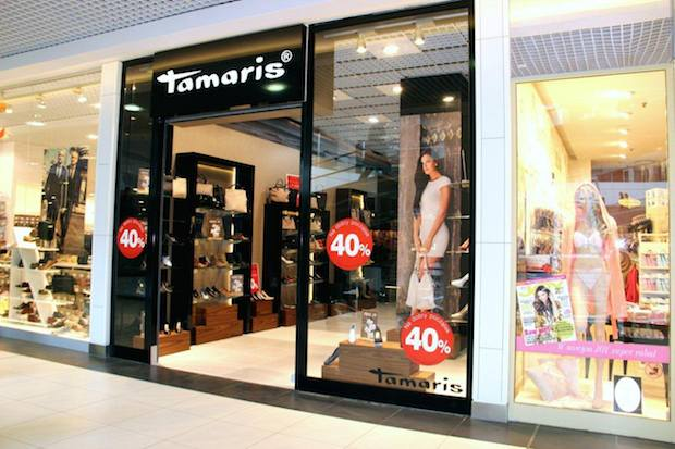 Salon obuwniczy Tamaris oferuje ogromny wybór obuwia, a także akcesoriów uzupełniających. Tamaris to symbol przystępnej ceny, a jednocześnie modnego stylu i wysokiej jakości. Aż 90 proc. obuwia damskiego tej marki zrobione jest ze skóry.
