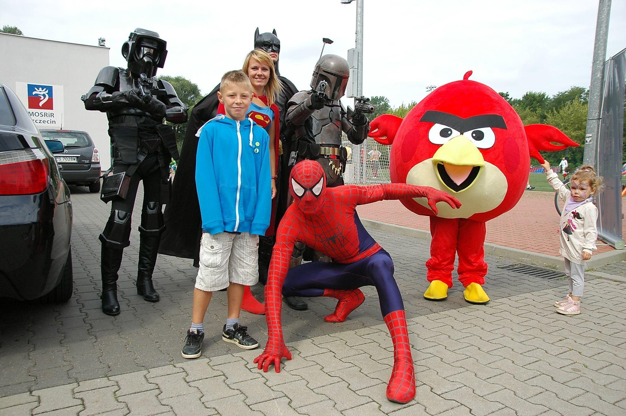 Szczecińska Liga Superbohaterów