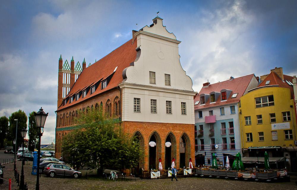 Zdjęcie ze zbiorów Muzeum Narodowego w Szczecinie