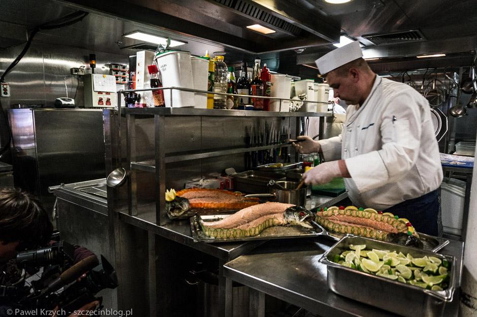 Nie będzie z naszych talerzy. Zobaczcie też Wolin od kuchni, tam dzieje siękulinarna magia.
