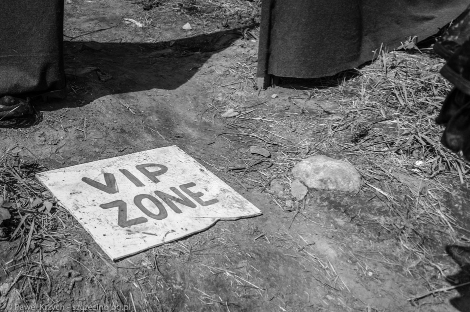 VIP Zone w czasach post-apo? No co Ty?