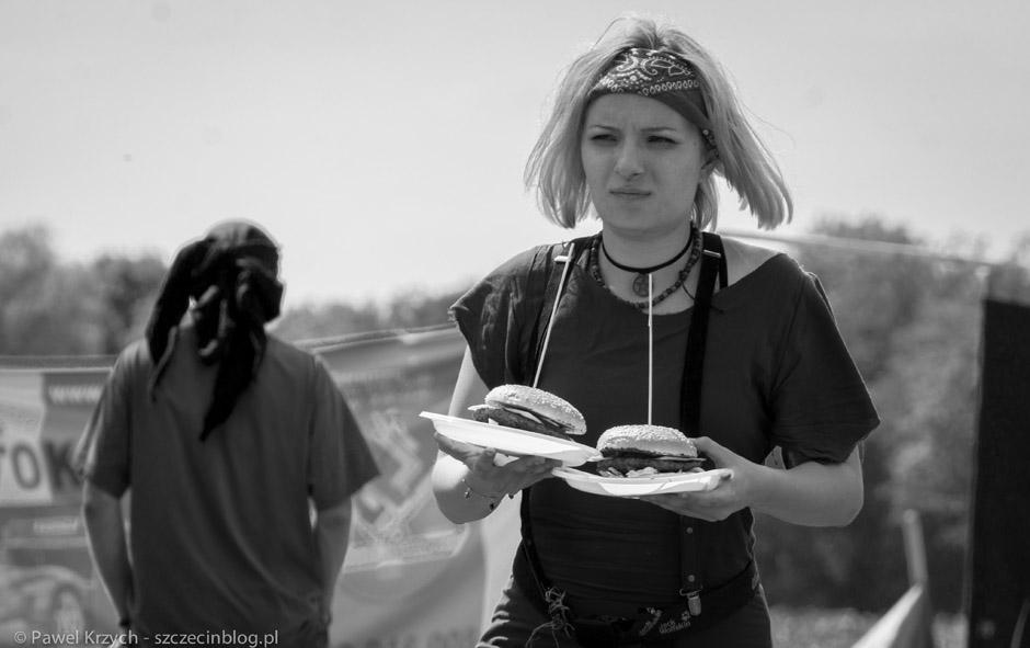 Burgerka?
