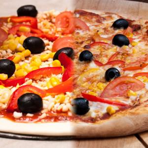 Pizza Desperados