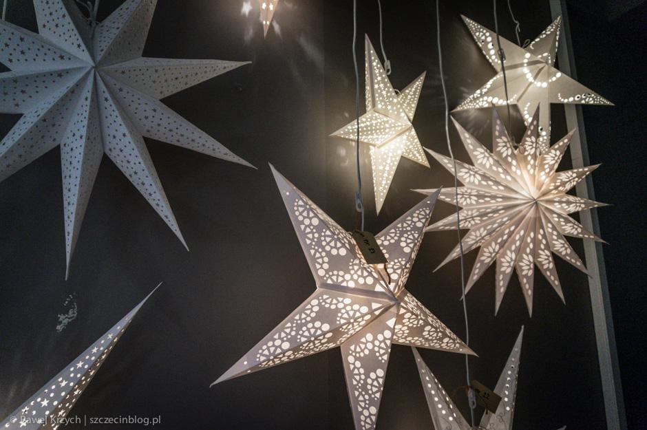 Gwiazdki, gwiazdki wszędzie :)