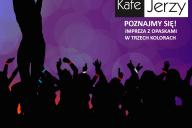 Kafe Jerzy impreza