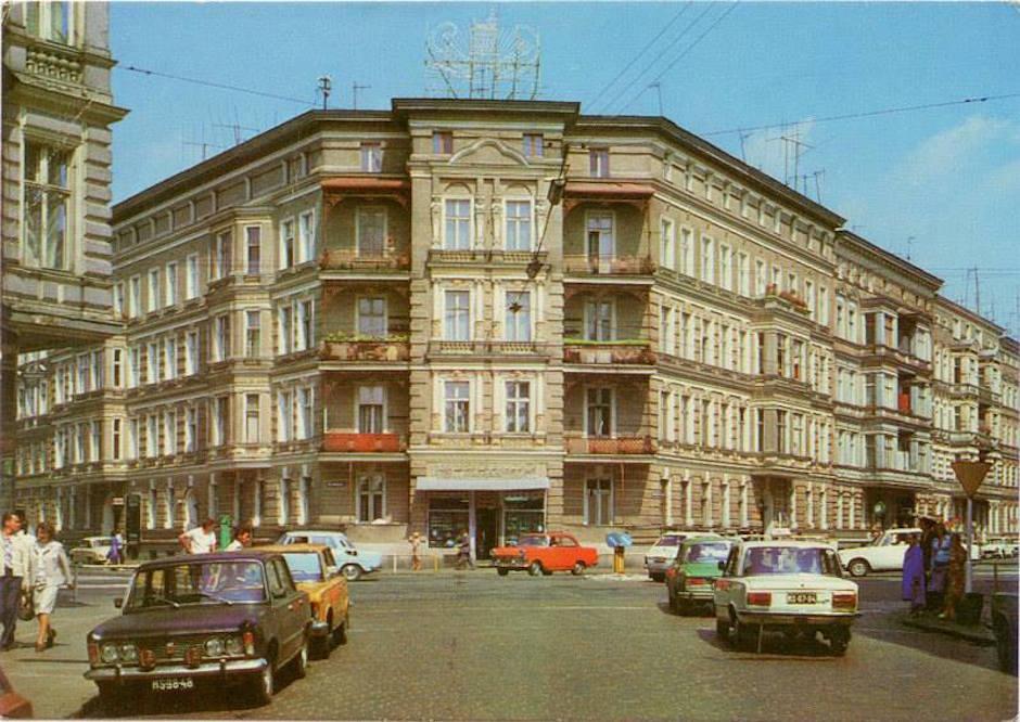 szczecin-plac-zamenhofa