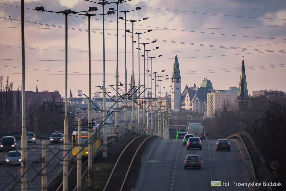 Fot. Przemysław Budziak - Szczecin Aloud