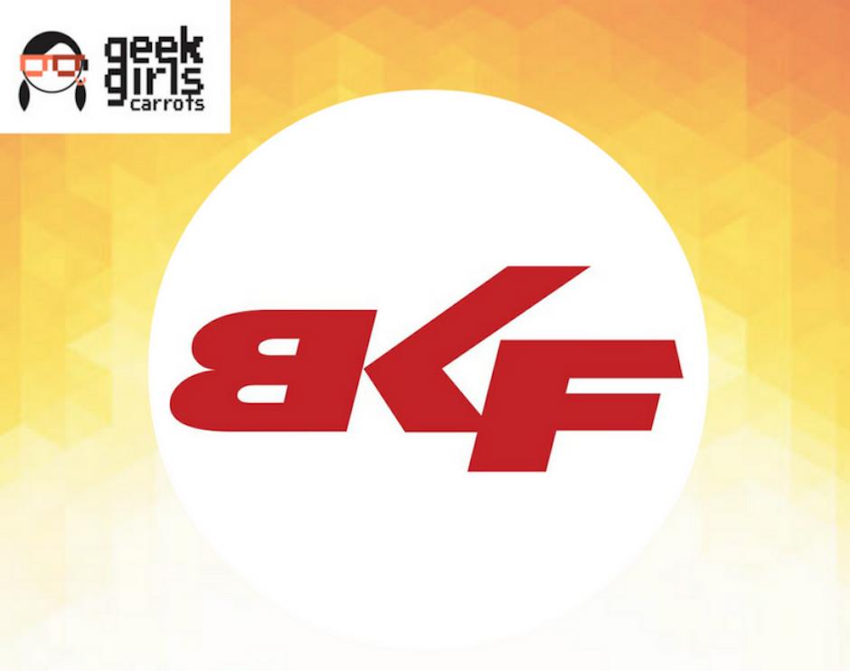 Partner spotkania - BKF